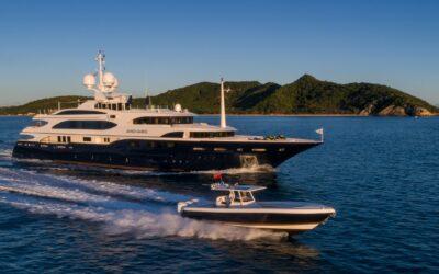 Custom Superyachts or Semi-Custom: the multi million dollars question.