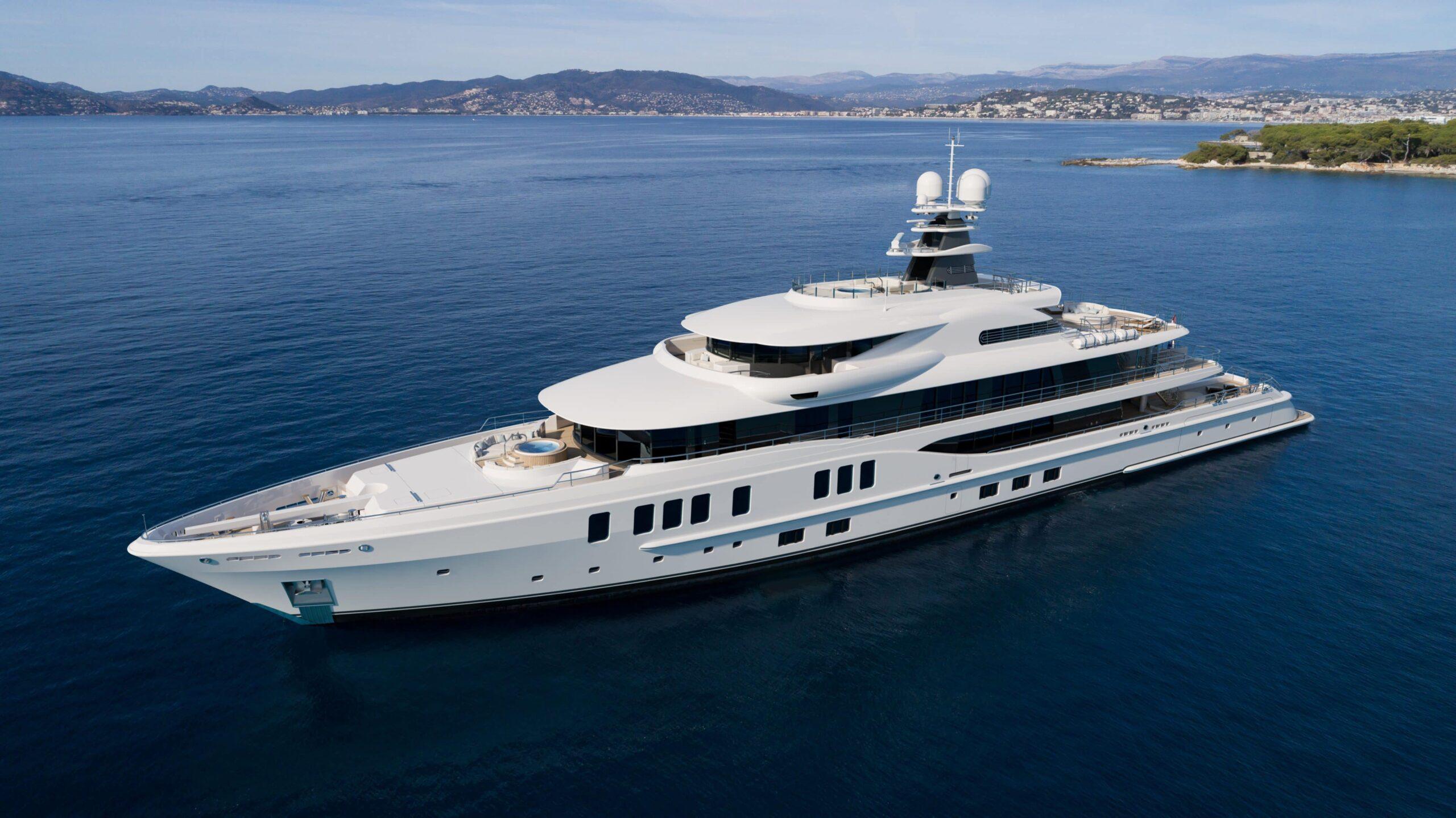 Heesen Yacht Prices