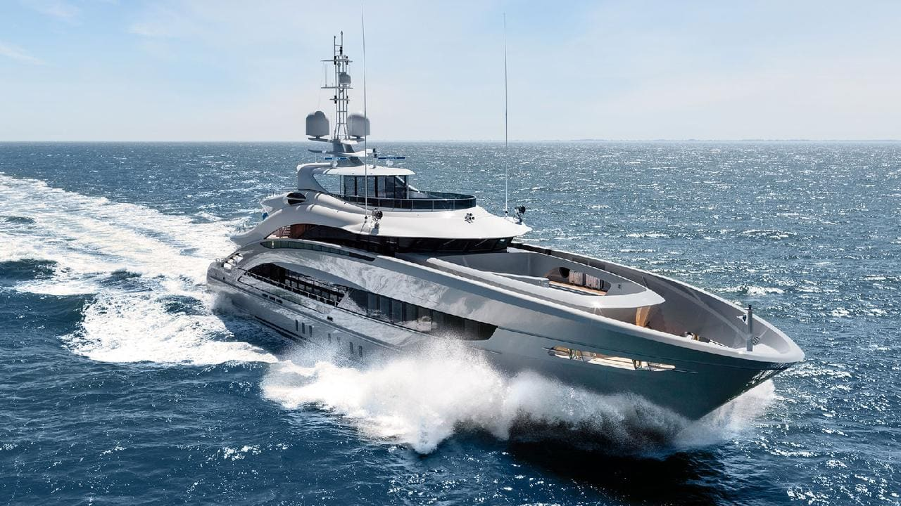Heesen Superyacht Prices