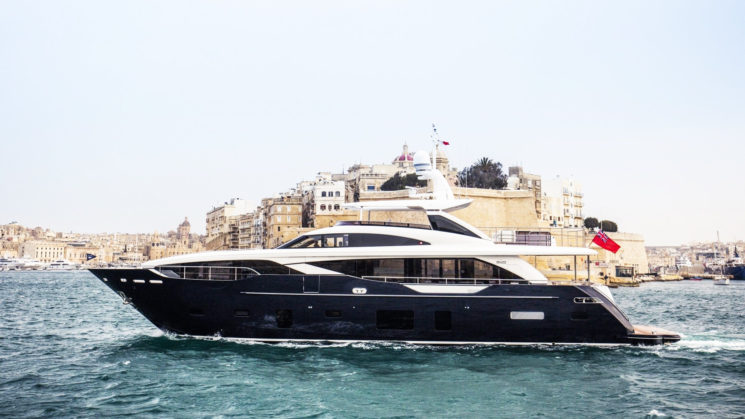 Princess Yachts Prices