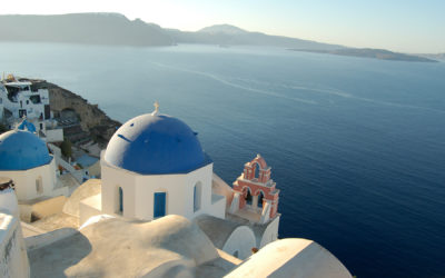 Greece opens for superyacht charters!