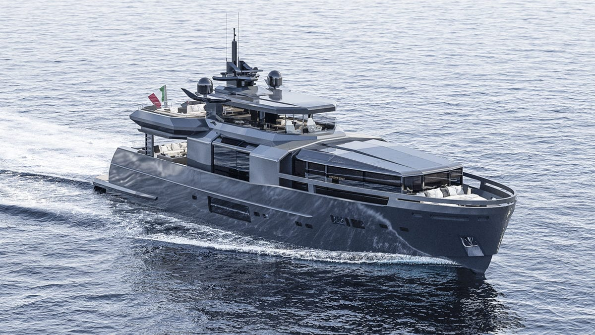 Eco-friendly Yachts & hybrid yachts