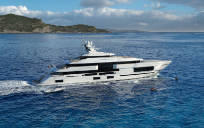 20 Years in Yacht Design