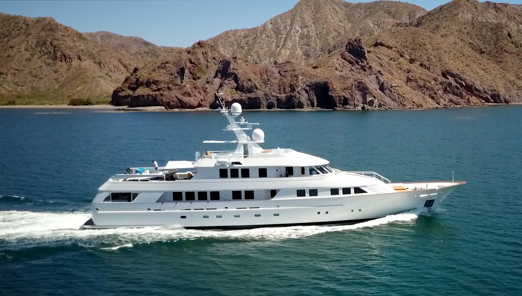 D'Natalin yacht for Sale