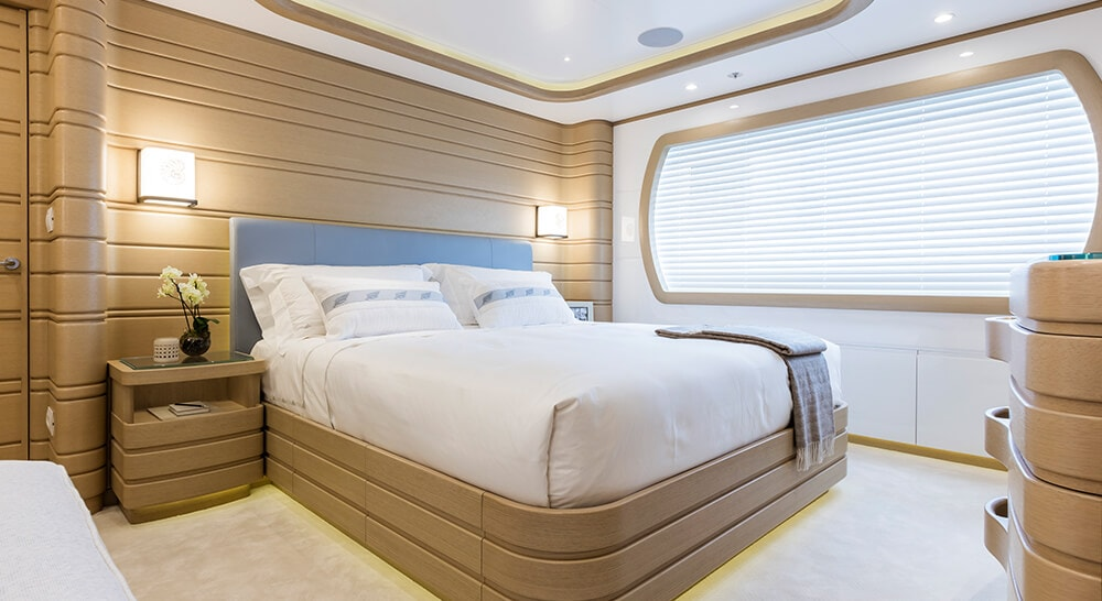 MOCA YACHT FOR CHARTER