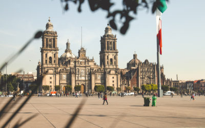 FGI opens an office in Mexico